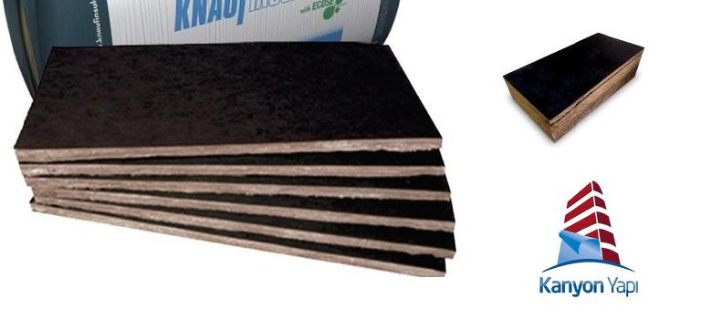Mineral Akustik Board Ürün Fiyatı