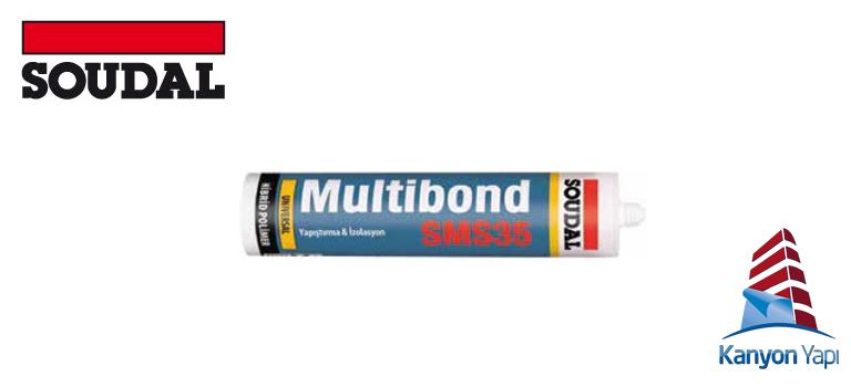 Soudal Multibond SMS 35 Toptan Ürün Fiyatları