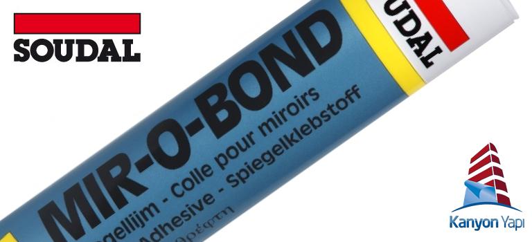 Soudal MiroBond Yapıştırıcı ve Sızdırmazlık Ürün Fiyatı