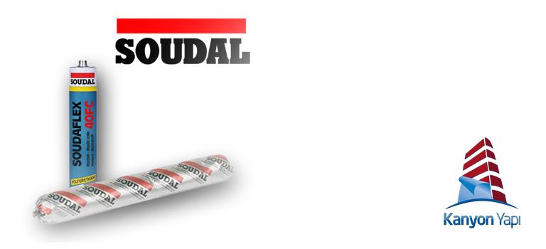 Soudal Soudaflex 40 FC Derz Dolgu Fiyatları