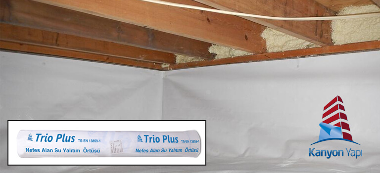 Trio Plus 140 Buhar Dengeleyici ve Buhar Kesici Örtü Fiyatları