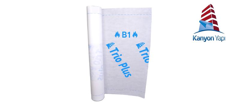 Trioplus B1 Yalıtım Örtüsü Fiyatları