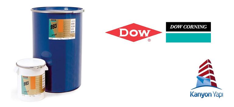 Dowsil 993 Cam ve Metal Macunu Fiyatları